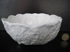 COALPORT COUNTRYWARE INDIVIDUAL SERVING BOWL CEREAL SOUP PASTA WHITE BONE CHINA