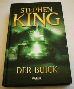 Stephen King - Der Buick - Weltbild Sammleredition