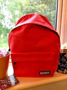 boys Girls Rucksack School Bag