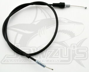 Motion Pro Throttle Cable for Yamaha YFZ 450R 2009-2012