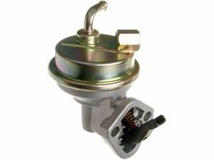 Fuel Pump For 1969-1970 GMC G25/G2500 Van 5.0L V8 W294CQ