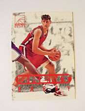1996 SCORE BOARD BASKETBALL GREATS CARD #94 BRENT BARRY - CLIPPERS ROOKIE - MINT
