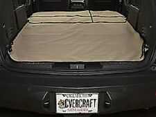 Vehicle Custom Cargo Area Liner Taupe Fits 2002-08 Mercedes Benz G500 Base Large