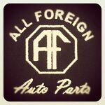 All Foreign Auto Parts 2