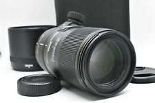 [Excellent++++] SIGMA 150mm f/2.8 APO HSM EX DG OS Lens for Nikon from Japan 41