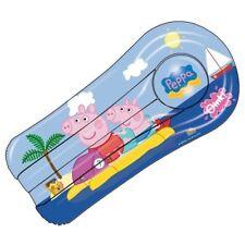 Materassino Gonfiabile Peppa Pig, per mare e piscina