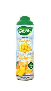 Teisseire Sirup Mango 600 ml