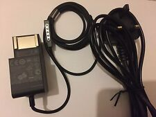 GENUINE Microsoft Surface RT/Pro/2 24w Power Supply Ac Adapter Charger 1512 1513
