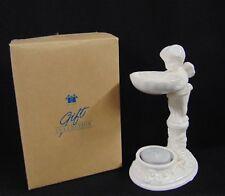 2001 Avon Cherub Fragrance Oil Diffuser in Original Box - Never Used