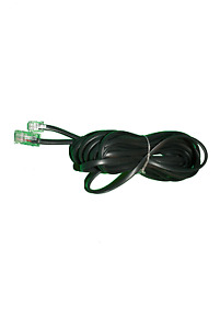 Connection Cable S0 Cable RJ11 To RJ45 for Agfeo ST30/ST25 6m Length #7