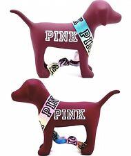VICTORIA'S SECRET PINK NATION MICRO MINI HARD DOG SOFT BEGONIA ¹Hair Tie