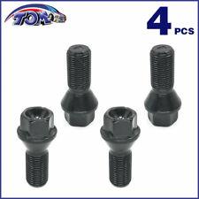 New 4Pcs Wheel Lug Bolts fits BMW F25 X3 E70 X5 118 320 328 36136781151