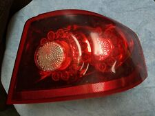 2011 2012 2013 2014 Dodge Avenger Right Passenger Side LED Tail Light OEM