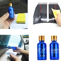 9H Car Anti Scratch Hydrophobic Glass Liquid Ceramic Paint Degreasing&Coating
