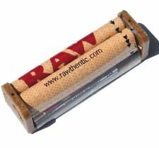 RAW Easy Handroll Cigarette Tobacco Rolling Machine Roller Maker Regular 79mm