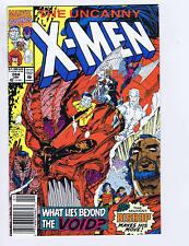 X-Men #284 Marvel 1992