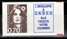 VARIETE FRANCE  N° YVERT 2873a/ N° MAURY 2868a TYPE BRIAT NEUFS LUXE