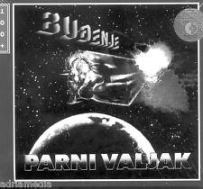 PARNI VALJAK CD Budjenje Album 1993 Croatia Aki Rahimovski Zagreb Ivana Molitva
