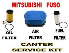 MITSUBISHI FUSO CANTER 2012-2016 PM SERVICE KIT