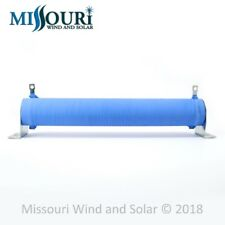 12 Volt 1000 Watt Dump / Divert Load Resistor Wind Turbine Generator DIY 0.2 Ω