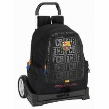 FC Barcelone cartable à roulettes trolley L sac à dos 43 cm 272099 (sortzootop)
