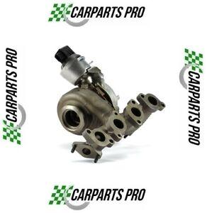 Turbolader KKK Audi VW Skoda 2.0 TDI 81-103KW 110-140PS 53039700205 03l253016f