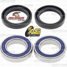 All Balls Rodamientos de Rueda Delantera & Sellos Kit para Gas Gas EC 250 2011 Enduro