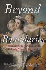 BEYOND BOUNDARIES - AUSTERN, LINDA PHYLLIS (EDT)/ BAILEY, CANDACE (EDT)/ WINKLER