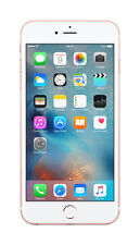Apple iPhone 6s Plus - 128GB - Roségold (Ohne Simlock) A1687 (CDMA + GSM)