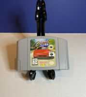 Cruis'n Cruisin USA (Nintendo 64, 1996) N64 Authentic Game Cart Only Tested