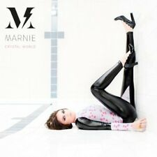 Marnie - Crystal World [New CD]