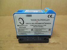 Bently Nevada Proximity Sensor 330980-70-05 3309807005 7.87 V/mm 24 VDC Used