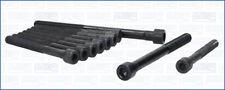 Cylinder Head Bolt Set KIA PRO CEE'D LPG 2.0 143 G4GC (1/2009-12/2009)