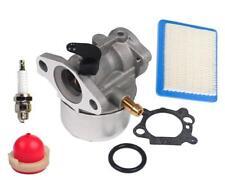 Carburetor Kit for BRIGGS & STRATTON 799868 799872 790821 498170 497586 498254
