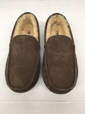 c5d416abe69 UGG Australia Leather Solid Slippers for Men for sale | eBay