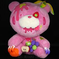 GLOOMY BEAR Plush Doll Juicy & Messy Paradise Pink Rare LTD JAPAN