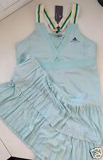 ADIDAS BY STELLA MC CARTNEY WOMENS TENNIS DRESS SIZE LARGE