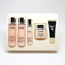[OHUI] Miracle Moisture 5 travel set Kit / K-beauty / 10% off on 2set buying☆