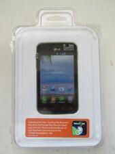 LG Optimus Dynamic 2 II L39C Prepaid Smartphone Cellular Phone Tracfone