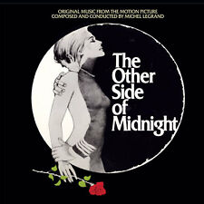 The Other Side Of Midnight - Complete - Limited Edition - OOP - Michel Legrand