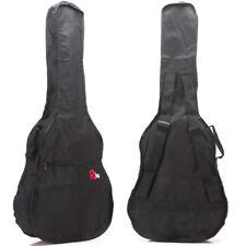 More details for rio 3/4 36'' classical acoustic guitar gig bag carry case gigbag new
