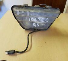 Mercedes 126 SEC Right fog lamp 1268200656 0305404002 420 500 560 e4302 152a4