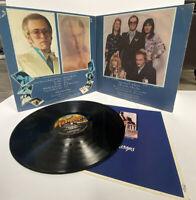 "Elton John ""Captain Fantastic And The Brown Dirt Cowboy""1975 Vynl/Book Vintage"