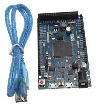 Placa de R3 SAM3X8E 32-bit debido ARM Cortex-M3 Tablero De Control Módulo para Arduino + Usb