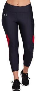 Under Armour Women's HeatGear Armour Americana Compression Leggings 1355604-400