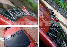 Morris Club Vortex Generator Roof Spoiler for Hyundai Elantra MD 11-15  PAINTED