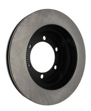 Disc Brake Rotor-Premium Disc - Preferred Rear,Front Centric 120.83015