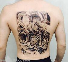 Full Body Fake Tattoo Temporary Tattoo Einmal Tattoo  MB-0016