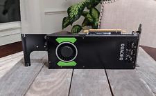 NVIDIA Quadro P4000 GDDR5 PCI Express x16 8GB 256-bit Graphics Video Card
