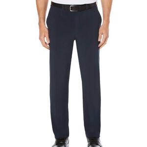 Ben Hogan Golf Men's Performance Flat Front Stretch Waist Pant,  Brand New